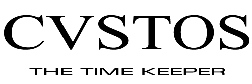 CVSTOS - The Time Keeper