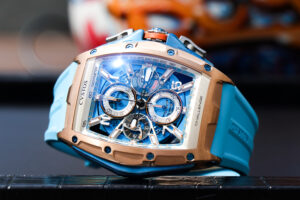 Challenge III GT Chrono-S - Limited Edition